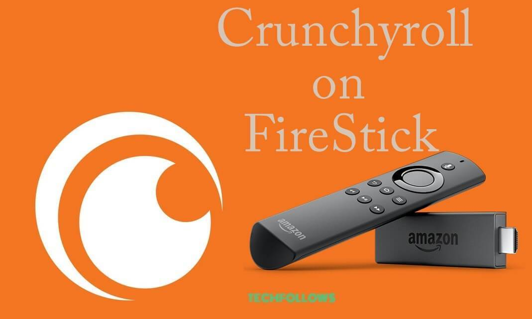 how to watch crunchyroll on TV device (for example: firestick, XBOX, PS4, chromecast,Roku, XBMC..) - firestick