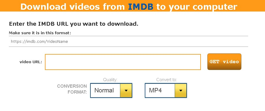 imdb full movies downloader - tubeoffline