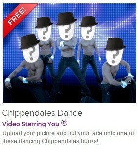 The latest way to get JibJab video all for free in 2020 - Chippendales Dance eCard