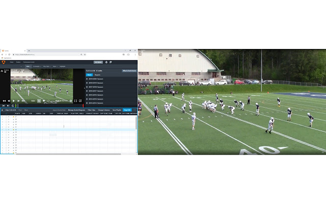 2020 year all usefull tips in hudl - Hudl Multi Screen